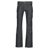 Clothing Men bootcut jeans Diesel ZATINY Blue