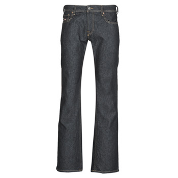 Clothing Men Bootcut jeans Diesel ZATINY Blue / 009hf