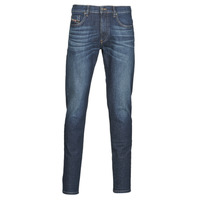 Clothing Men Slim jeans Diesel D-STRUKT Bleu09hn
