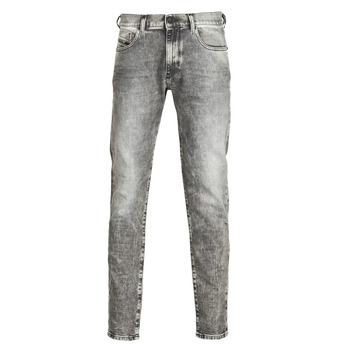 Clothing Men Slim jeans Diesel D-STRUKT Grey