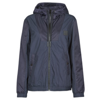 Clothing Women Jackets Diesel J-CARSON-KA Blue