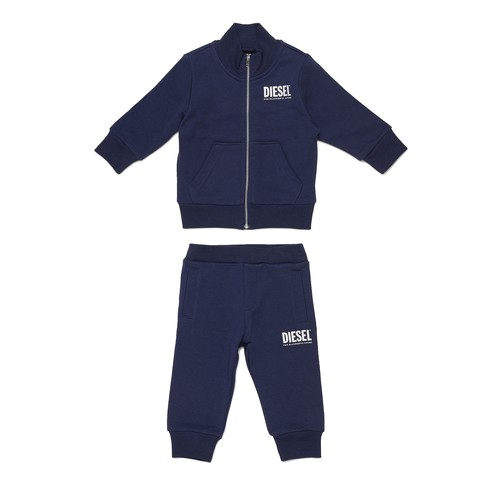 Clothing Boy Sets & Outfits Diesel SONNY Blue