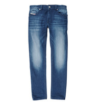 Clothing Boy Slim jeans Diesel THOMMER Blue