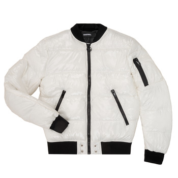 Clothing Children Duffel coats Diesel JONY White