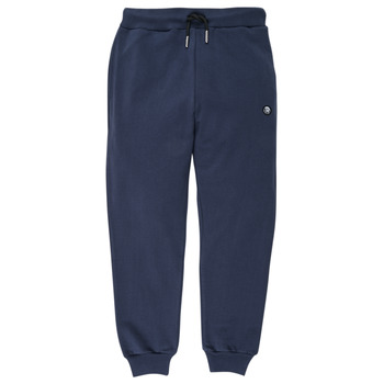 Clothing Boy Tracksuit bottoms Diesel PWOLLY Blue