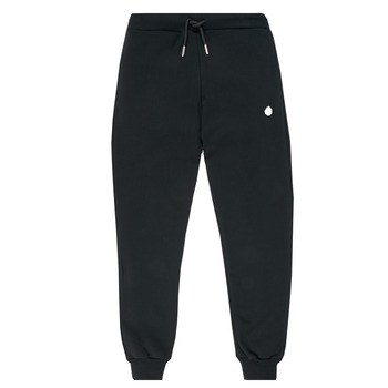 Clothing Boy Tracksuit bottoms Diesel PWOLLY Black
