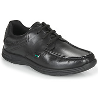 Shoes Boy Derby Shoes Kickers REASAN LACE  black