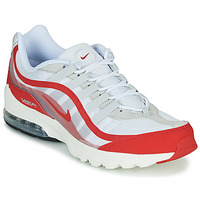 Shoes Men Low top trainers Nike AIR MAX VG-R White / Red