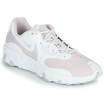 Shoes Women Low top trainers Nike RENEW LUCENT 2 White / Beige