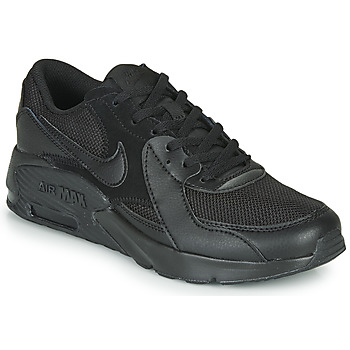 Shoes Children Low top trainers Nike AIR MAX EXCEE GS Black