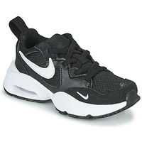 Shoes Children Low top trainers Nike AIR MAX FUSION PS Black / White
