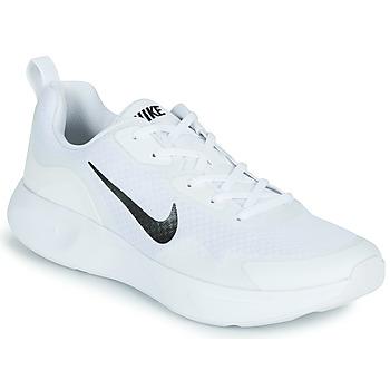 Shoes Men Fitness / Training Nike WEARALLDAY White / Black