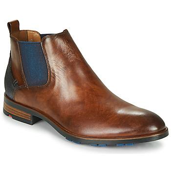 Shoes Men Mid boots Lloyd JASER Cognac