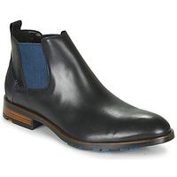 Shoes Men Mid boots Lloyd  Black