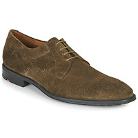 Shoes Men Derby Shoes Lloyd JUSTUS Brown