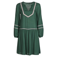 Clothing Women Short Dresses One Step FR30231 Green