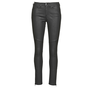 Clothing Women 5-pocket trousers One Step FR29031_02 Black