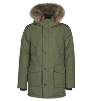 Clothing Men Parkas Superdry EVEREST PARKA Kaki