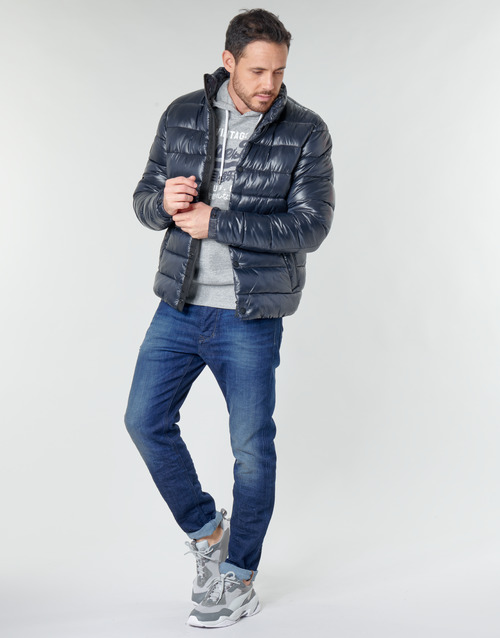 Superdry HIGH SHINE QUILTED PUFFER
