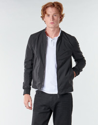 Clothing Men Jackets Emporio Armani 8N1BL5 Black