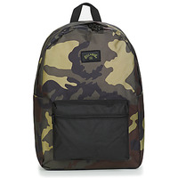 Bags Rucksacks Billabong ALL DAY Kaki