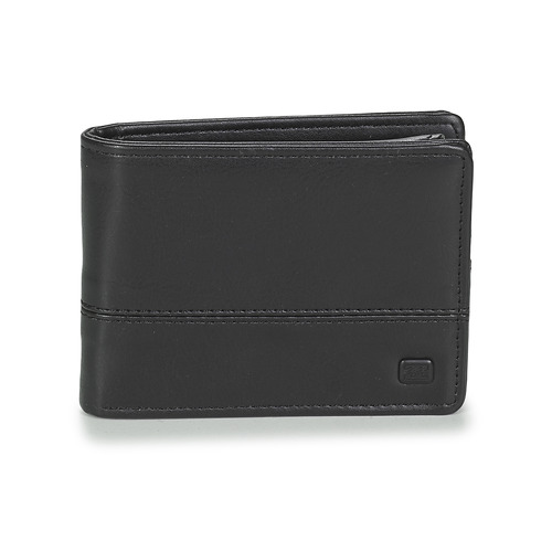 Bags Men Wallets Billabong DIMENSION Black