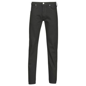 Clothing Men Straight jeans Lee DAREN Black