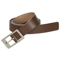 Clothes accessories Women Belts Esprit GAMILA Brown