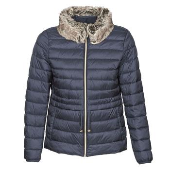 Clothing Women Duffel coats Esprit LL* THINSU Blue