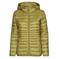 Clothing Women Duffel coats Esprit RCS+LL* 3MJKT Kaki
