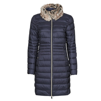 Clothing Women Duffel coats Esprit LL* 3M THINS Blue