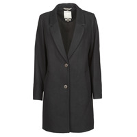 Clothing Women Coats Esprit LL* BASICBLZRCT Black