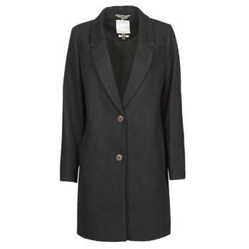 Clothing Women Coats Esprit LL* BASICBLZRCT Black