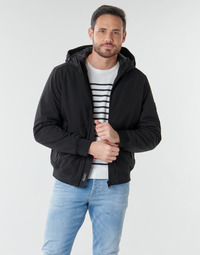 Clothing Men Duffel coats Esprit LL 3LSOFTSHEL Black