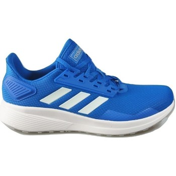Shoes Men Running shoes adidas Originals Duramo Blue