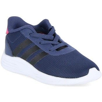 Shoes Girl Running shoes adidas Originals Lite Racer 20 Blue