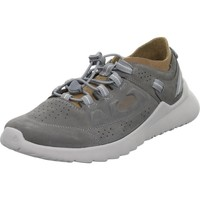Shoes Men Multisport shoes Keen Highland Grey