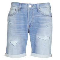 Clothing Men Shorts / Bermudas Jack & Jones JJIRICK Blue / Medium
