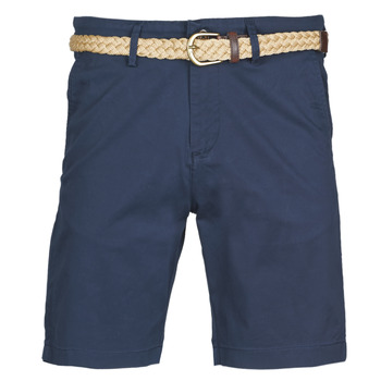 Clothing Men Shorts / Bermudas Jack & Jones JJISUMMER Marine