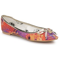 Flat shoes Iron Fist REINA MUERTE BALLERINA FLAT