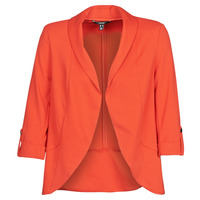 Clothing Women Jackets / Blazers Vero Moda VMUMA Red