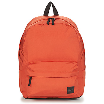 Bags Women Rucksacks Vans DEANA III BACKPACK Orange