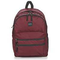 Bags Rucksacks Vans SCHOOLIN IT BACKPACK Bordeaux