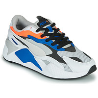 Shoes Low top trainers Puma RS-X3 White