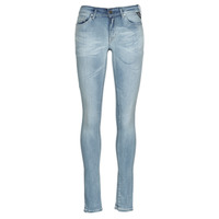 Clothing Women Slim jeans Replay HYPERFLEX BIO Blue / Medium
