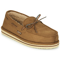 Shoes Men Slippers Cool shoe JOCKER Brown