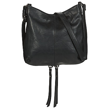 Bags Men Small shoulder bags Casual Attitude JITISE Black
