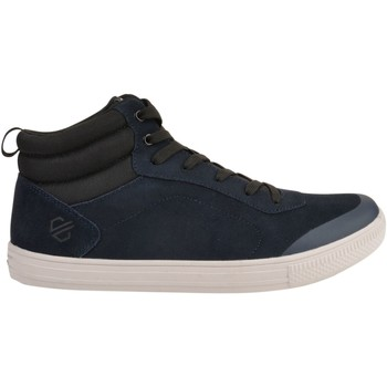 Shoes Men Multisport shoes Dare 2b Men's Cylo High Top Trainers Blue