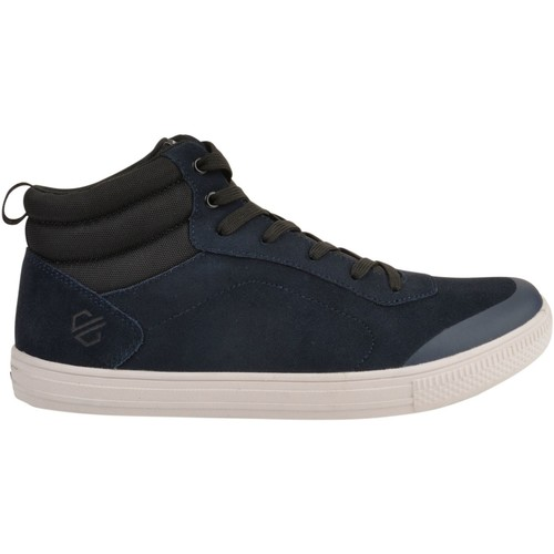 Shoes Men Multisport shoes Dare 2b Cylo High Top Trainers Blue Blue