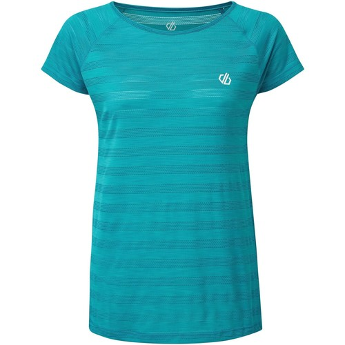 Clothing Women Short-sleeved t-shirts Dare 2b DEFY Quick-Dry TShirt Other